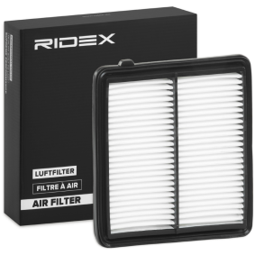 ostke ja asendage Õhufilter RIDEX 8A0478