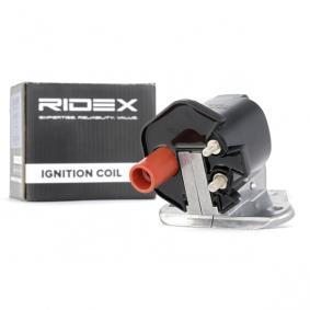 Cewka zapłonowa RIDEX 689C0243 kupić i wymienić