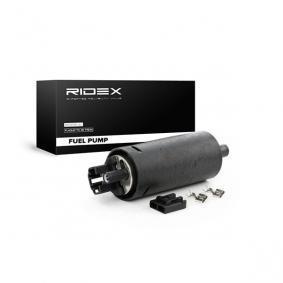 Pompa carburante RIDEX 458F0006 comprare e sostituisci