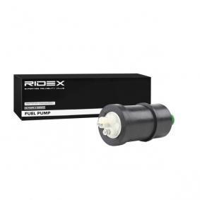 Pompa carburante RIDEX 458F0016 comprare e sostituisci