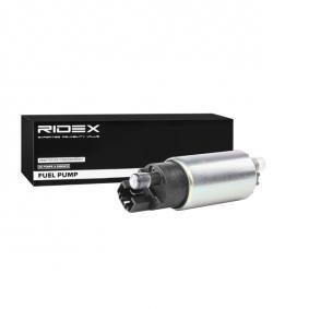 RIDEX Pompa carburante 458F0032 acquista online 24/7