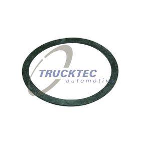 köp TRUCKTEC AUTOMOTIVE Ringpackning, hydraulikfilter 02.15.020 när du vill