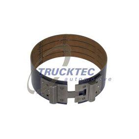 köp TRUCKTEC AUTOMOTIVE Bromaband, automatväxellåda 02.25.059 när du vill