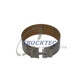 köp TRUCKTEC AUTOMOTIVE Bromaband, automatväxellåda 02.25.061 när du vill