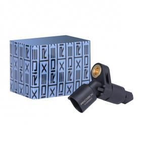 köp RIDEX Sensor, hjulvarvtal 412W0003 när du vill