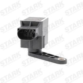 compre STARK Sensor, faróis de xénon (regulação do alcance dos faróis) SKSX-1450001 a qualquer hora