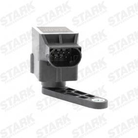 compre STARK Sensor, faróis de xénon (regulação do alcance dos faróis) SKSX-1450006 a qualquer hora