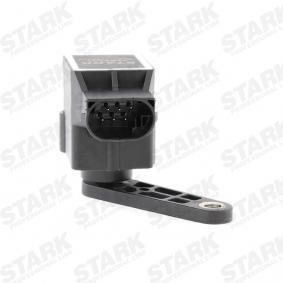 compre STARK Sensor, faróis de xénon (regulação do alcance dos faróis) SKSX-1450008 a qualquer hora