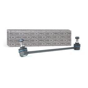 Comprar y reemplazar Travesaños / barras, estabilizador RIDEX 3229S0178