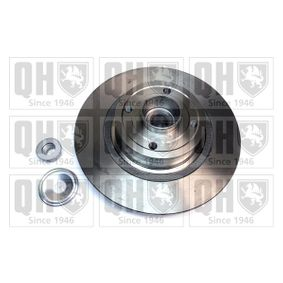 buy QUINTON HAZELL Brake Disc BDC5616 at any time