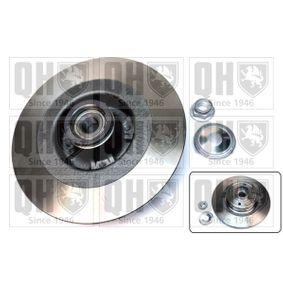 QUINTON HAZELL Disco freno BDC5616 acquista online 24/7