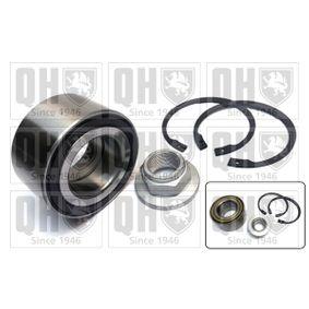acheter QUINTON HAZELL Jeu de roulements de roue QWB1304 à tout moment