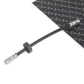 Flessibile del freno RIDEX 83B0033 comprare e sostituisci