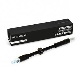 kupte si RIDEX Brzdová hadice 83B0060 kdykoliv