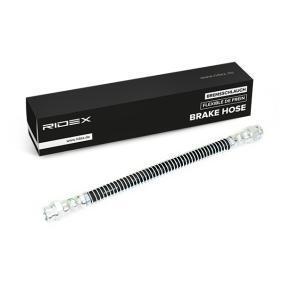 Flessibile del freno RIDEX 83B0068 comprare e sostituisci