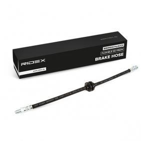 Flessibile del freno RIDEX 83B0070 comprare e sostituisci