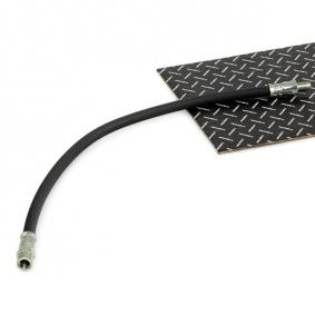 Flessibile del freno RIDEX 83B0100 comprare e sostituisci