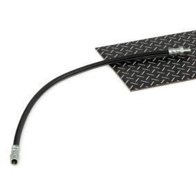 Flessibile del freno RIDEX 83B0152 comprare e sostituisci