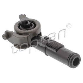 kupite TOPRAN Transduktor (pretvornik) tlaka 701 210 kadarkoli