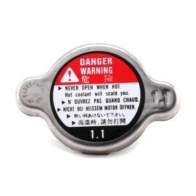 Achetez et remplacez Bouchon de radiateur 33-0C-C31