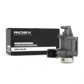 köp RIDEX Agr-Ventil 1145E0064 när du vill