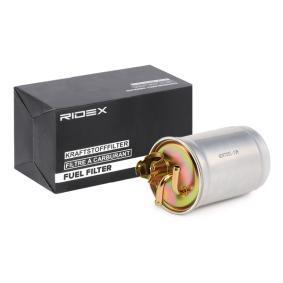 Achetez et remplacez Filtre à carburant 9F0018