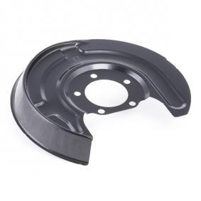 buy JP GROUP Splash Panel, brake disc 1164300880 at any time