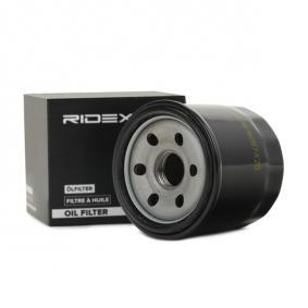 RIDEX Filtru ulei 7O0053 cumpărați online 24/24