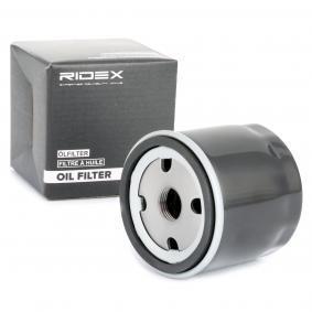 Ölfilter 7O0032 RIDEX Sichere Zahlung - Nur Neuteile