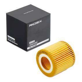 kupite RIDEX Oljni filter 7O0056 kadarkoli