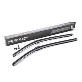 Limpiaparabrisas 298W0054 con buena relación RIDEX calidad-precio