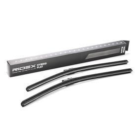 Limpiaparabrisas 298W0013 con buena relación RIDEX calidad-precio