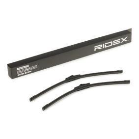 Limpiaparabrisas 298W0042 RIDEX Pago seguro — Solo piezas de recambio nuevas