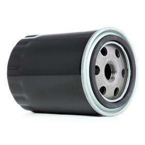 Filtro olio RIDEX 7O0031 comprare e sostituisci