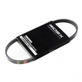 kupte si RIDEX ozubený klínový řemen 305P0168 kdykoliv