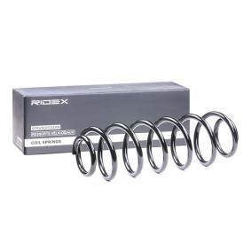 acheter RIDEX Ressort de suspension 188C0004 à tout moment