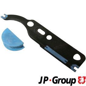 JP GROUP Uszczelka, sterowanie silnikowe 1119605712 kupować online całodobowo