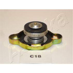 Achetez et remplacez Bouchon de radiateur 33-0C-C18