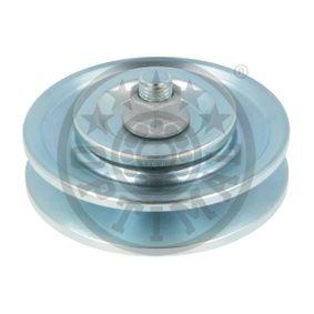 kúpte si OPTIMAL Vratná / vodiaca kladka klinového remeňa 0-N2099 kedykoľvek