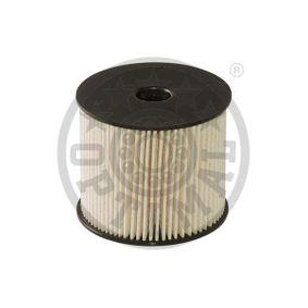 palivovy filtr FF-01182 OPTIMAL Zabezpečená platba – jenom nové autodíly