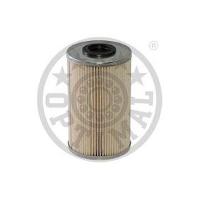 palivovy filtr FF-01209 OPTIMAL Zabezpečená platba – jenom nové autodíly