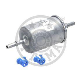 palivovy filtr FF-01362 OPTIMAL Zabezpečená platba – jenom nové autodíly