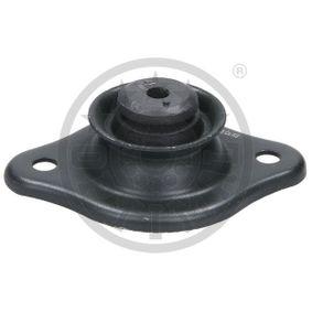 Kupte a vyměňte palivovy filtr OPTIMAL FF-01433