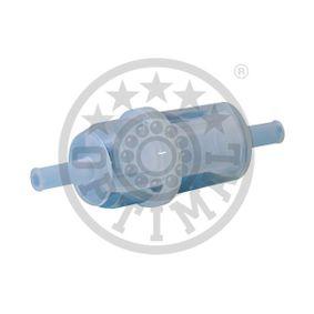palivovy filtr FF-01481 OPTIMAL Zabezpečená platba – jenom nové autodíly
