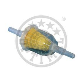 palivovy filtr FF-01485 OPTIMAL Zabezpečená platba – jenom nové autodíly