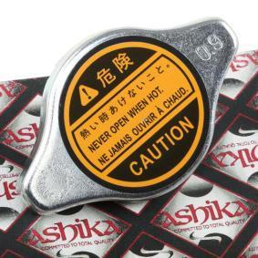 Bouchon de radiateur 33-0C-C30 ASHIKA Paiement sécurisé — seulement des pièces neuves