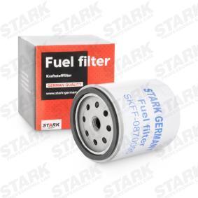 palivovy filtr SKFF-0870095 STARK Zabezpečená platba – jenom nové autodíly