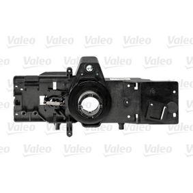 Wickelfeder, Airbag 645144 von VALEO günstig im Angebot