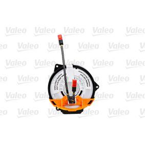 Comandați 645151 VALEO Arc spirala, Airbag acum