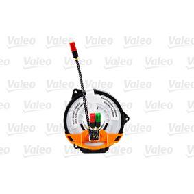 Wickelfeder, Airbag 645155 von VALEO günstig im Angebot